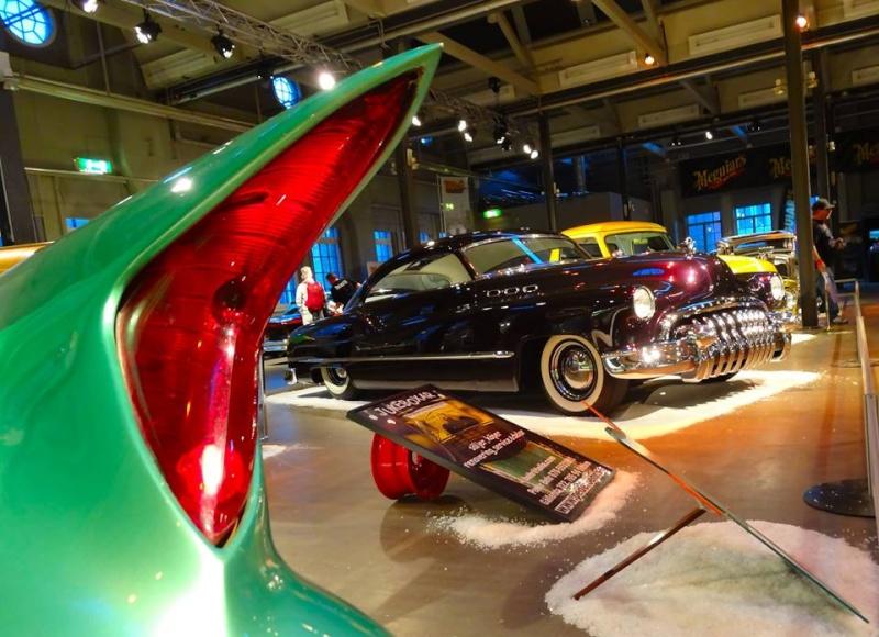 Buick 1950 -  1954 custom and mild custom galerie - Page 7 10388110