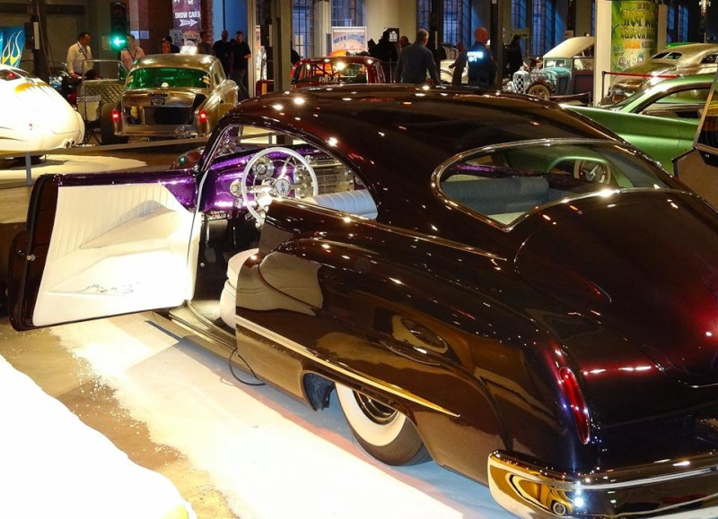 Buick 1950 -  1954 custom and mild custom galerie - Page 7 10394511