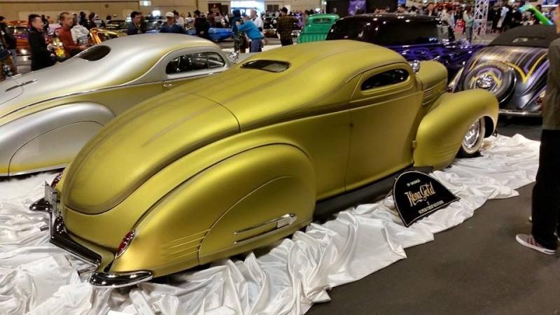 Mopar 1930's custom and mild custom 10406710