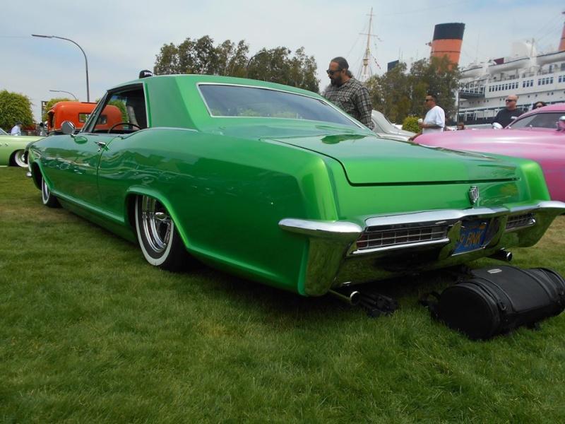 Buick Riviera 1963 - 1965 custom & mild custom - Page 2 10408710