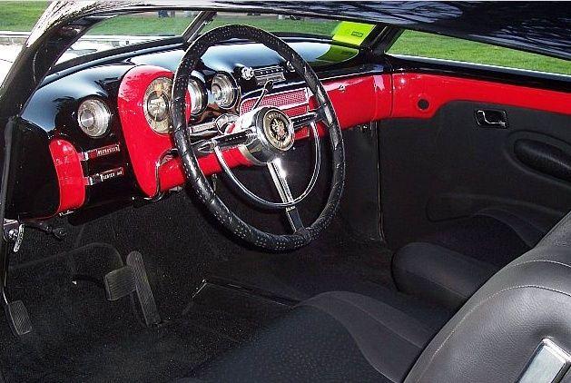 1949 Buick - Art Deco   10409011