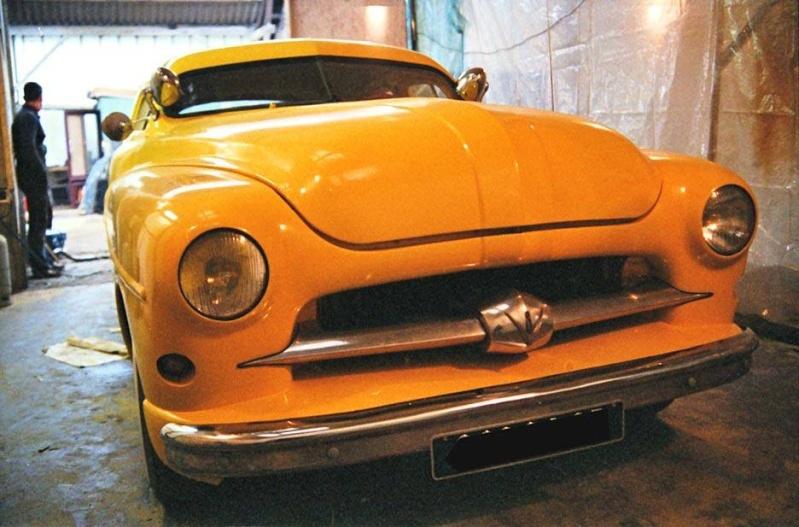 Ford Vedette Custom & mild custom 10409210