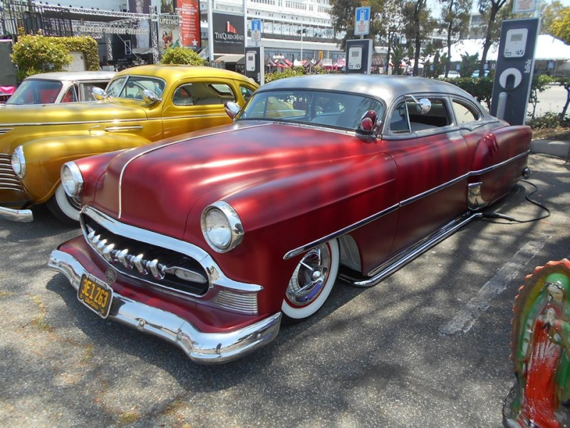 Chevy 1953 - 1954 custom & mild custom galerie - Page 10 10411910