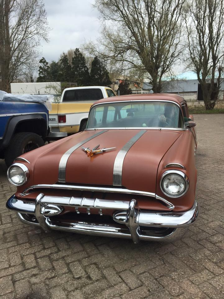 Pontiac 1955 - 1958 custom & mild custom - Page 2 10417511