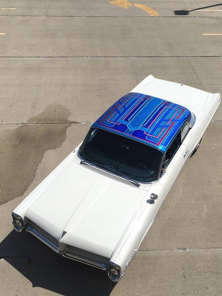 Pontiac 1963 - 1967 custom & mild custom 10425412