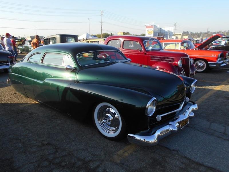 1949 Mercury - Posn' ive -   10433110