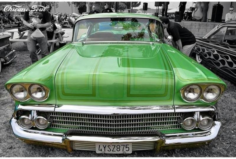 Chevy 1958 custom & mild custom - Page 6 10433210