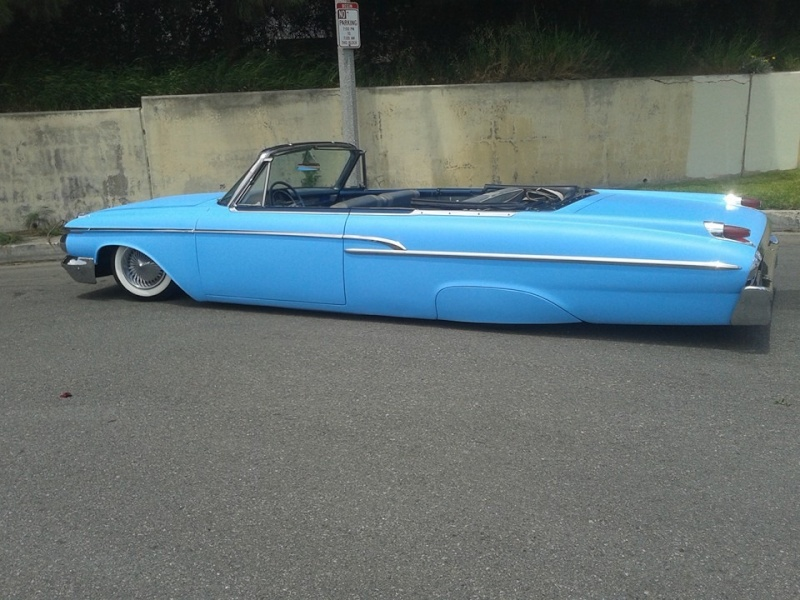 Mercury 1961 - 1964 custom & mild custom 10458910