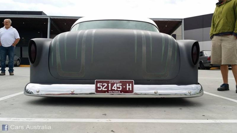 Chevy 1953 - 1954 custom & mild custom galerie - Page 10 10458911