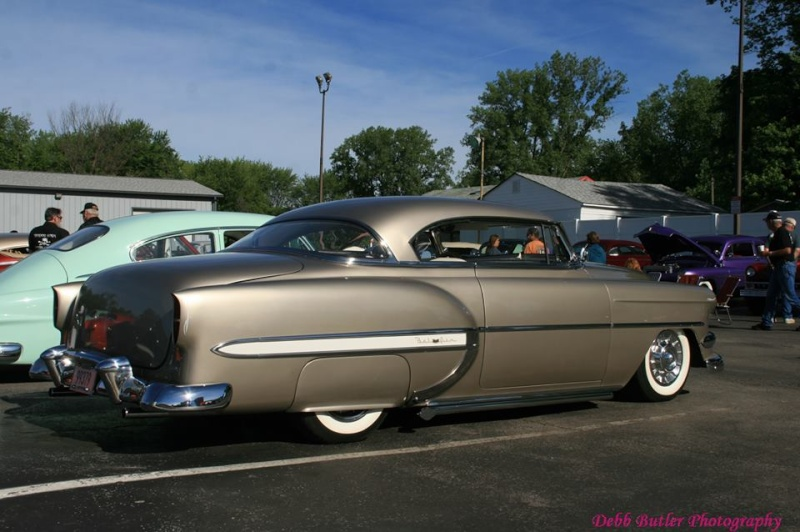 Chevy 1953 - 1954 custom & mild custom galerie - Page 10 10461410