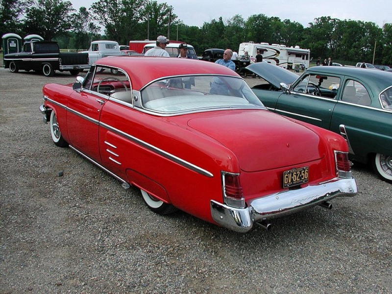 Mercury 1952 - 54 custom & mild custom - Page 4 10500310