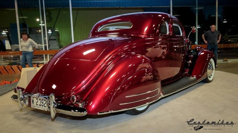 Ford 1935 - 38 custom & mild custom - Page 4 10606310
