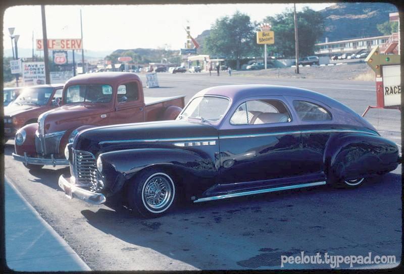1941 Buick -  Lee Pratt 10609511