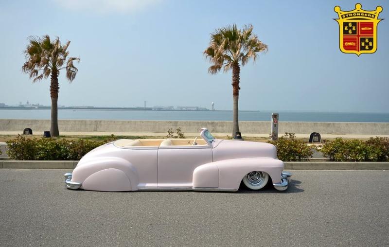 Chevrolet 1946 - 48 custom & mild custom - Page 2 10622610