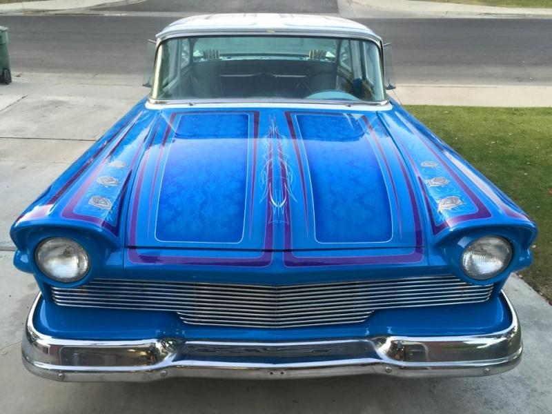 Ford 1957 & 1958 custom & mild custom  - Page 5 10628510