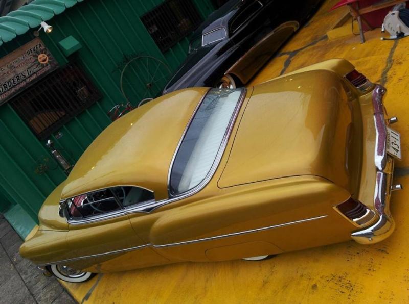 Chevy 1953 - 1954 custom & mild custom galerie - Page 10 10632810