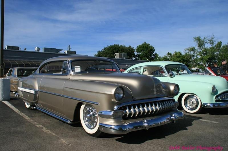 Chevy 1953 - 1954 custom & mild custom galerie - Page 10 10660210