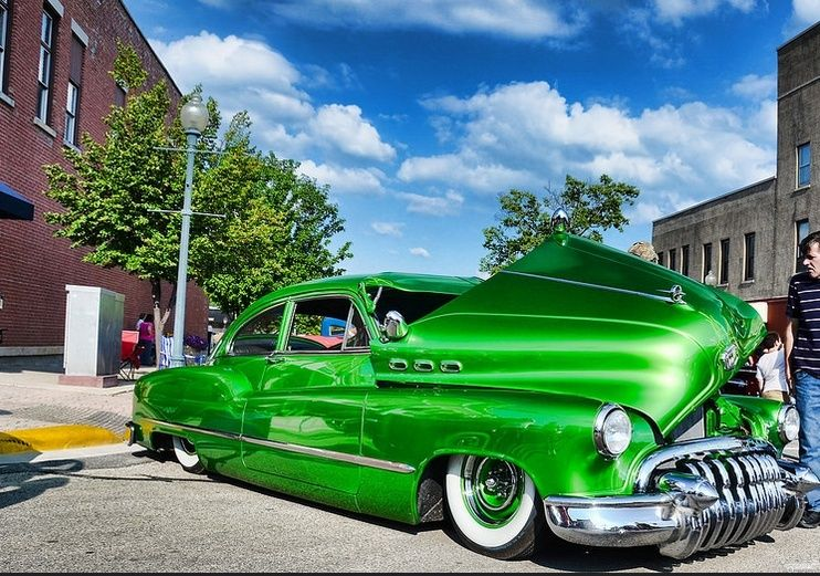 Buick 1950 -  1954 custom and mild custom galerie - Page 7 10690111