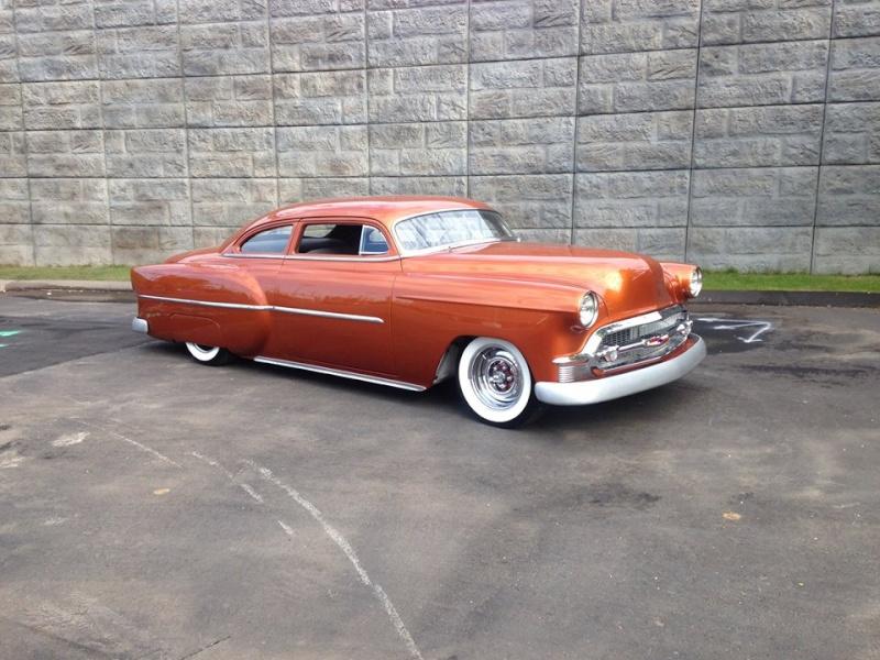 Chevy 1953 - 1954 custom & mild custom galerie - Page 10 10731010