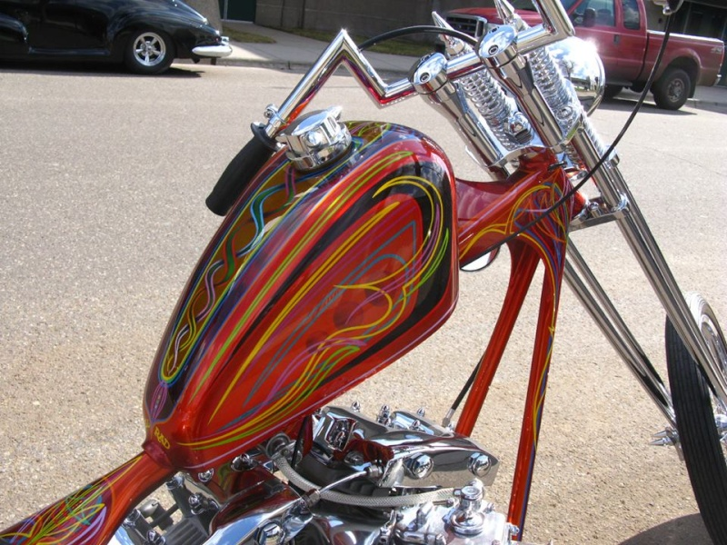 Choppers  galerie - Page 4 10885510