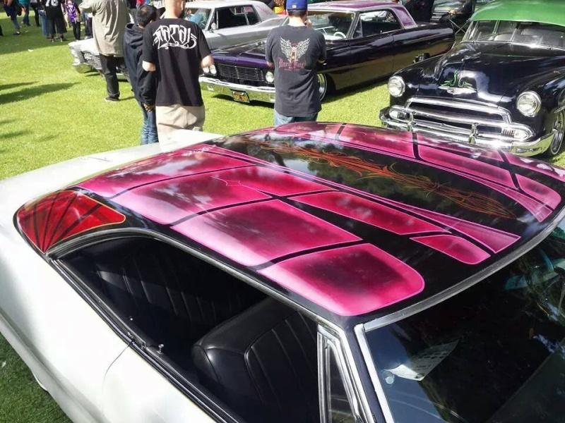 Pontiac 1963 - 1967 custom & mild custom 10906010