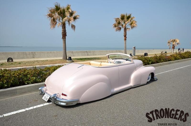 Chevrolet 1946 - 48 custom & mild custom - Page 2 10951110