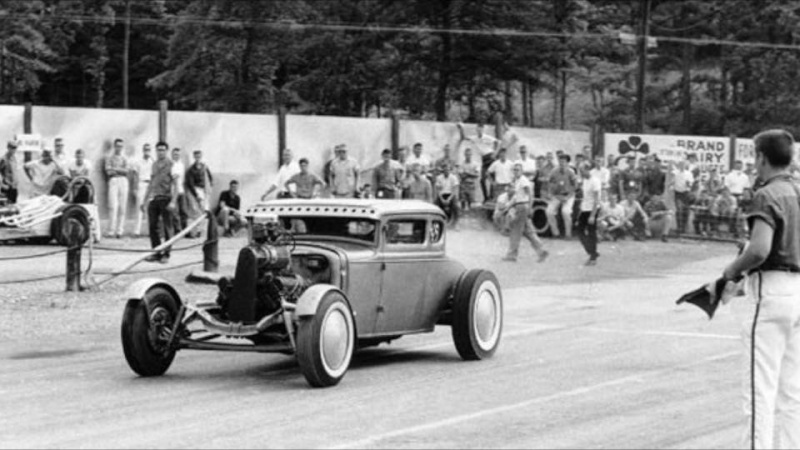 1950's & 1960's hot rod & dragster race - Page 3 10981510
