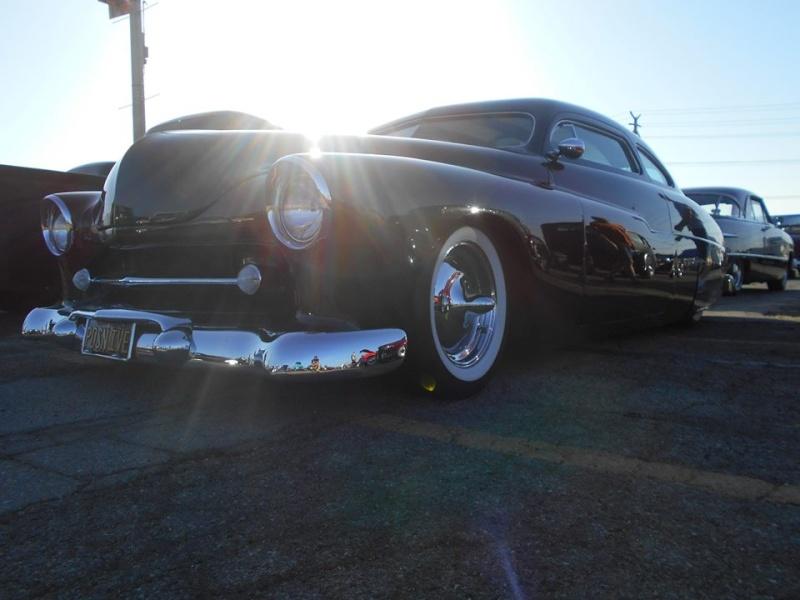 1949 Mercury - Posn' ive -   10981511