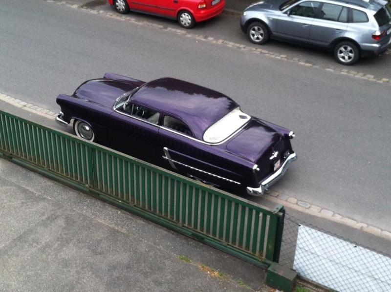 Ford 1952 - 1954 custom & mild custom - Page 7 10982810