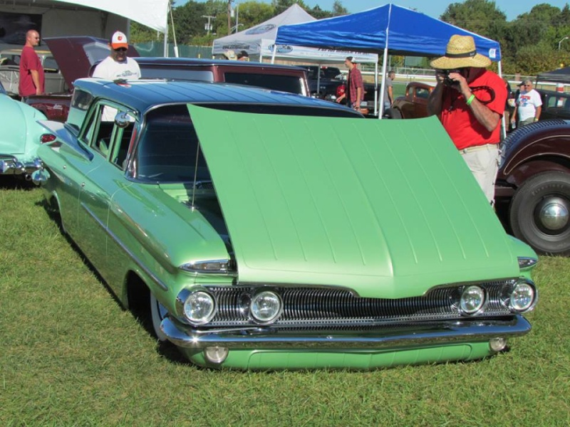 Chevy 1959 kustom & mild custom - Page 6 10985610