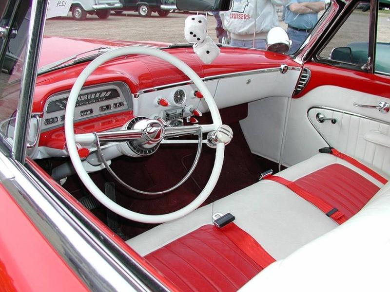 Mercury 1952 - 54 custom & mild custom - Page 4 10991410