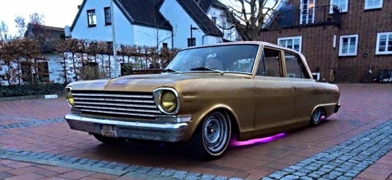 Chevrolet 1961 - 64 custom and mild custom - Page 2 10995510