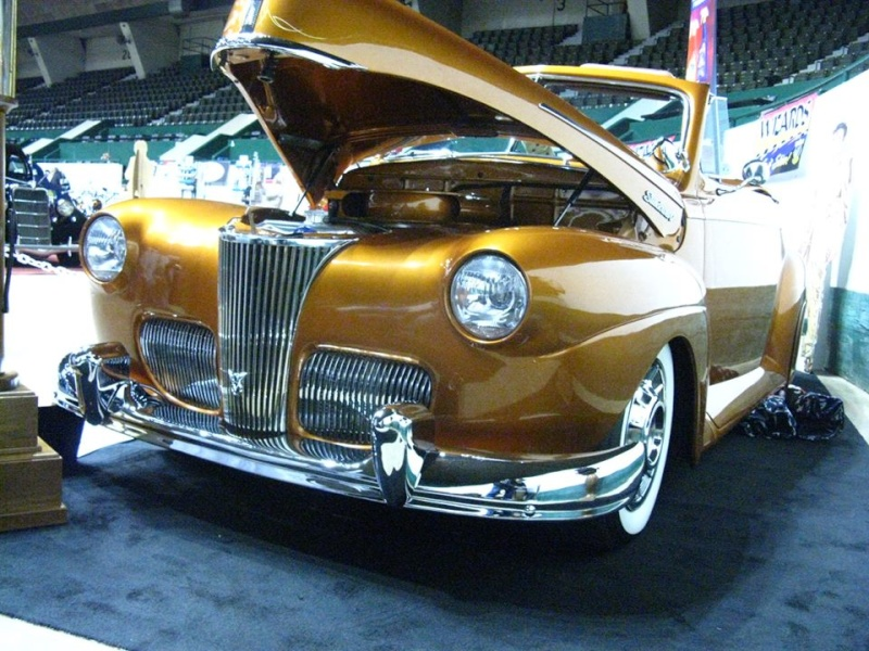 Ford & Mercury 1941 - 1948 customs & mild custom - Page 5 10995811