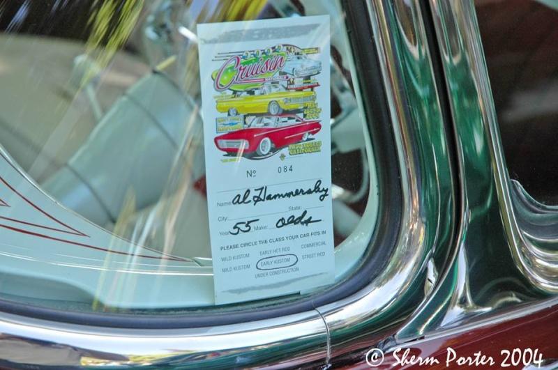Oldsmobile 1955 - 1956 - 1957 custom & mild custom - Page 4 10996610
