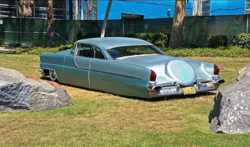 Lincoln 1956 - 1957 custom & mild custom - Page 3 11005_10