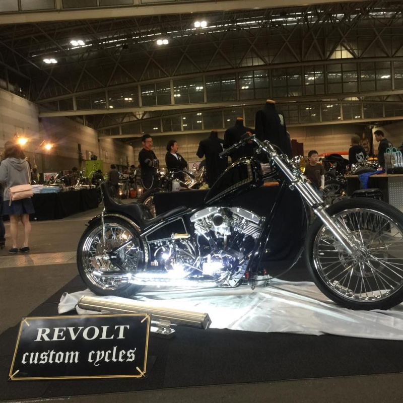 Choppers  galerie - Page 4 11013111