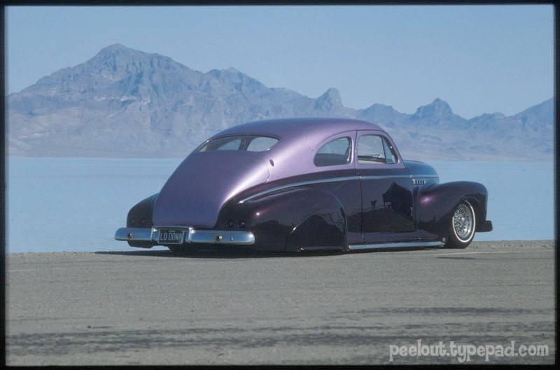 1941 Buick -  Lee Pratt 11017810