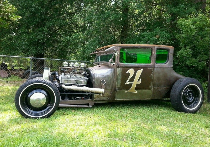 Rat Rods - Galerie - Page 5 1102