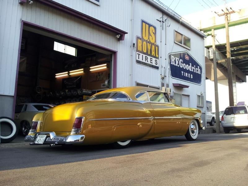 Chevy 1953 - 1954 custom & mild custom galerie - Page 9 11024610