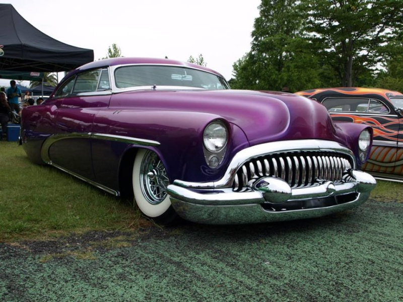 Buick 1950 -  1954 custom and mild custom galerie - Page 7 11025610