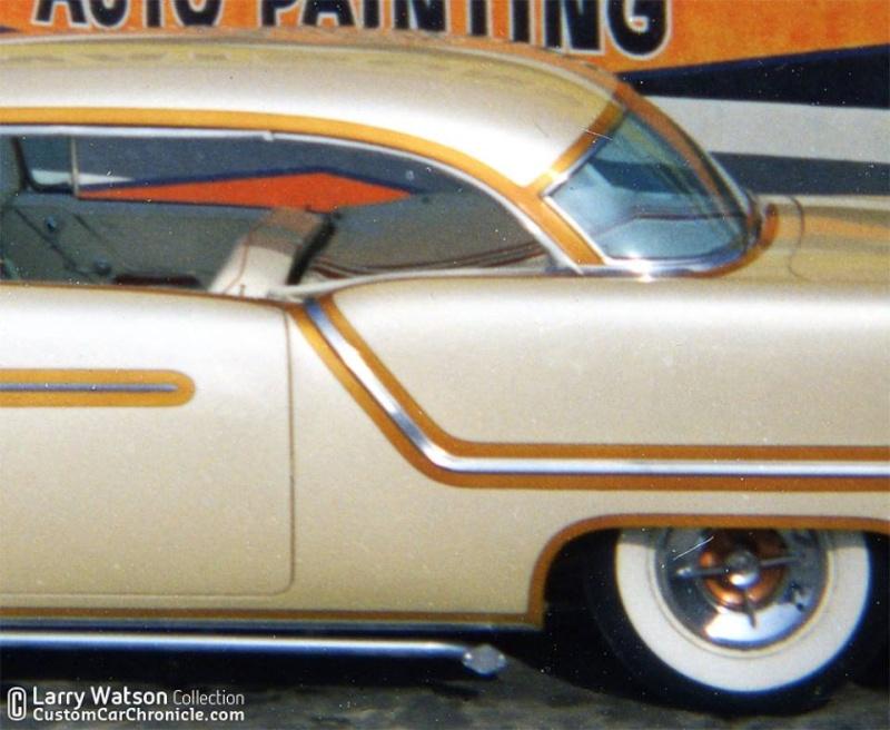 Oldsmobile 1948 - 1954 custom & mild custom - Page 6 11025710