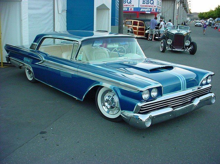 Ford 1959 custom & mild custom - Page 2 11026110