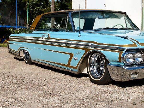 Ford 1961 - 1964 custom and mild custom - Page 3 11026210