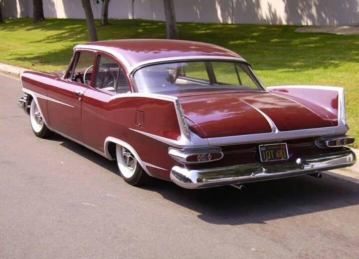 1957 - 1959 Chrysler & Desoto custom & mild custom - Page 2 11027411