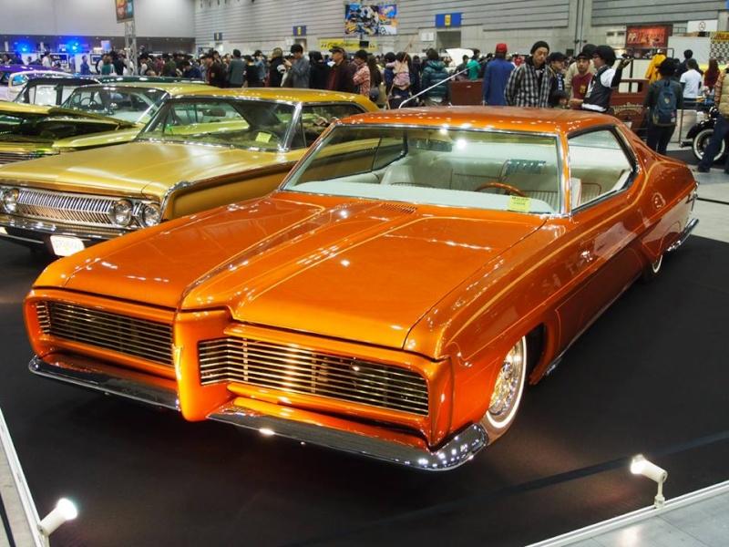 Pontiac 1968 - 1970's 11029410