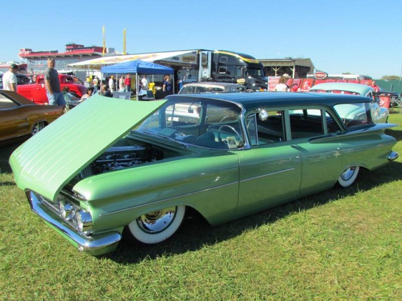 Chevy 1959 kustom & mild custom - Page 6 11035610