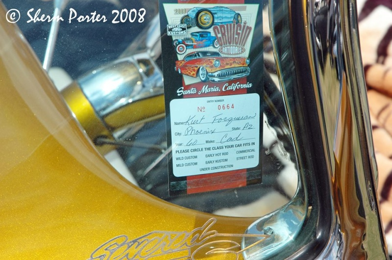 Cadillac 1959 - 1960 custom & mild custom - Page 2 11037410