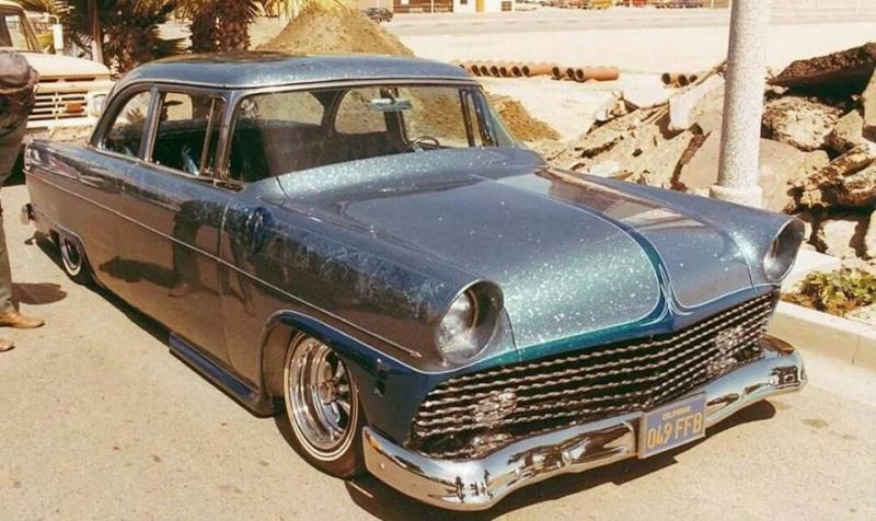 Ford 1955 - 1956 custom & mild custom - Page 5 11038411
