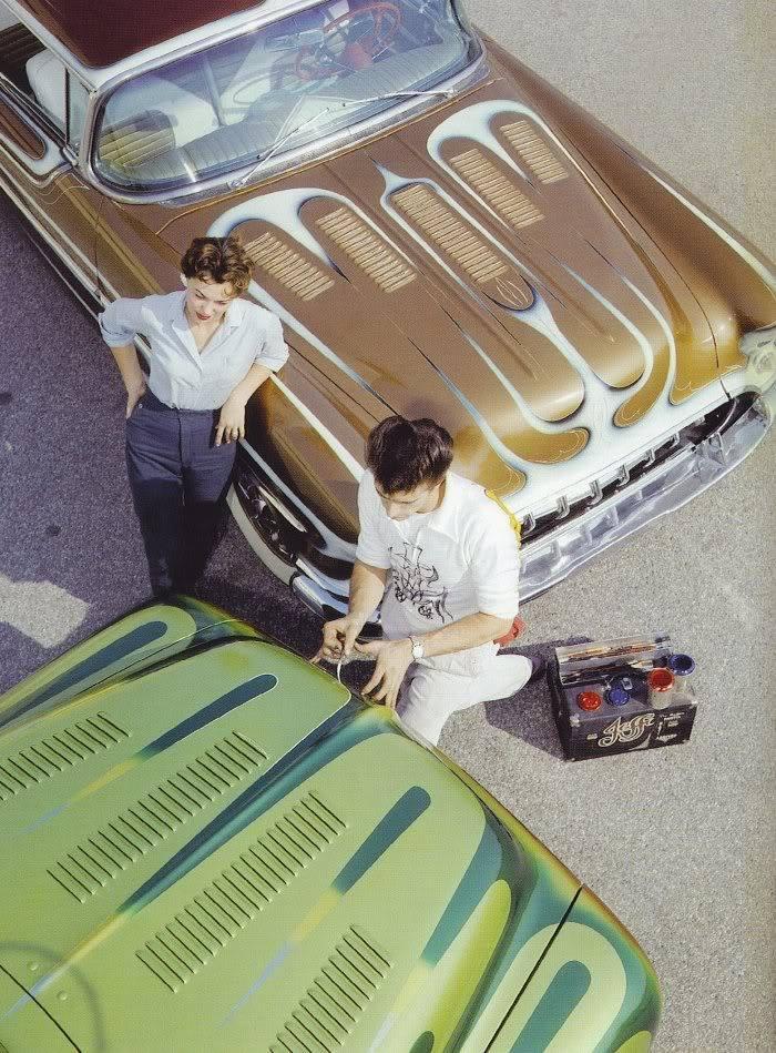 Photos d'époques de Larry Watson - Page 2 11038910