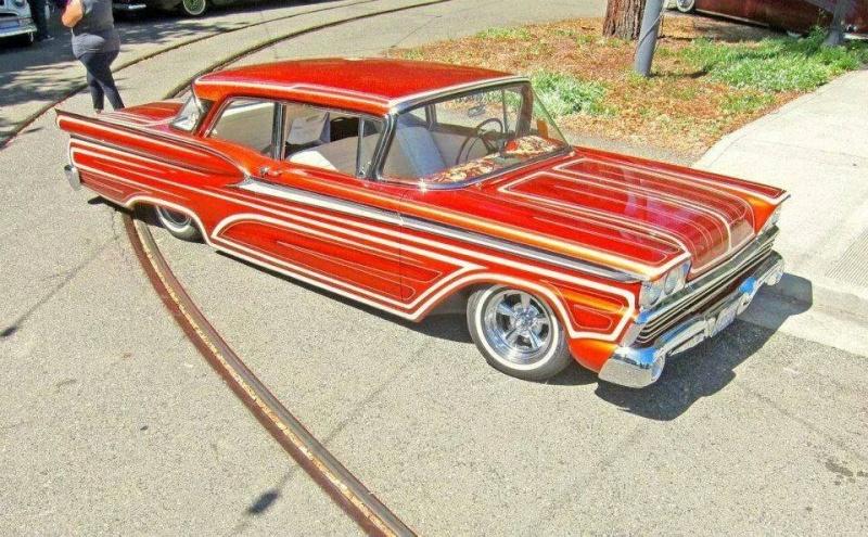 Ford 1959 custom & mild custom - Page 2 11050110